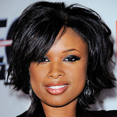 Black Short Hair - Beautiful Hair Styles For Black Women